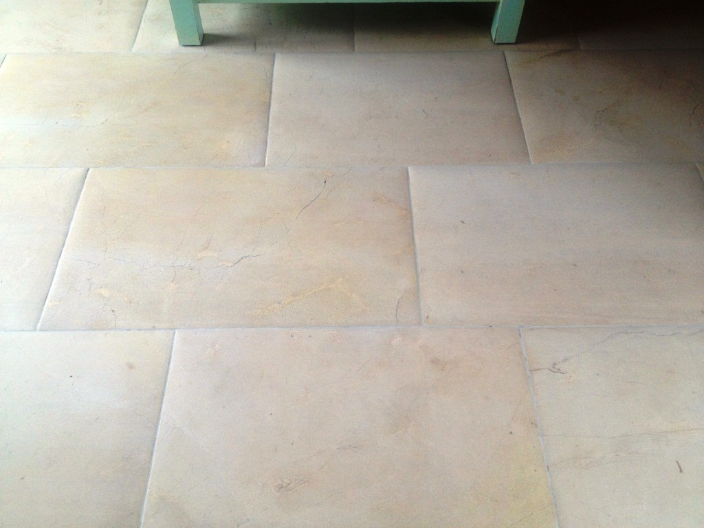 York Minster Limestone After Cleaning Harrogate