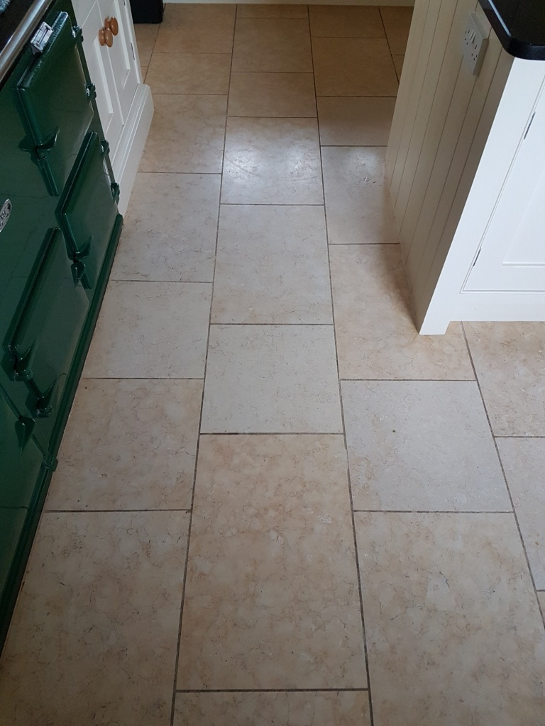 Jerusalem Limestone Before Cleaning York